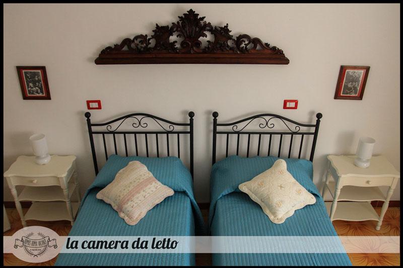 Emejing regalo camera da letto roma contemporary house for Cerco in regalo camera da letto