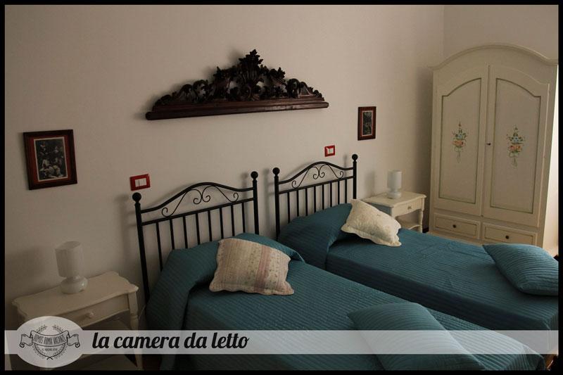 Appartamento for Due piani camera da letto con due bagni